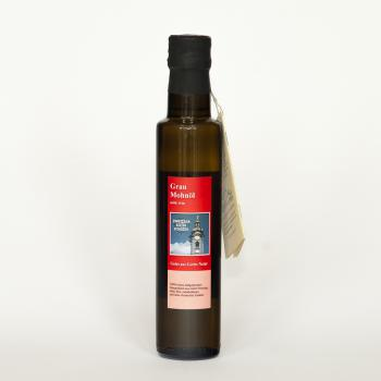 Waldviertler Graumohnöl 250ml